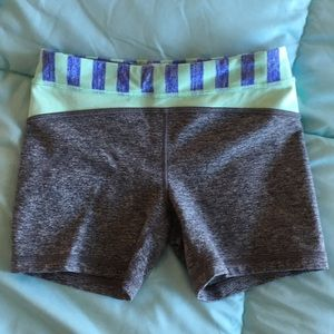 Ivivva Shorts (Great Condition)